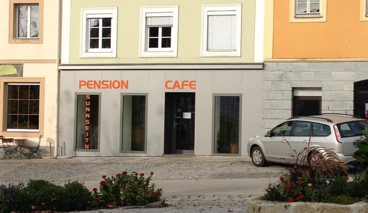 Pension Sunnseitn (© privat)