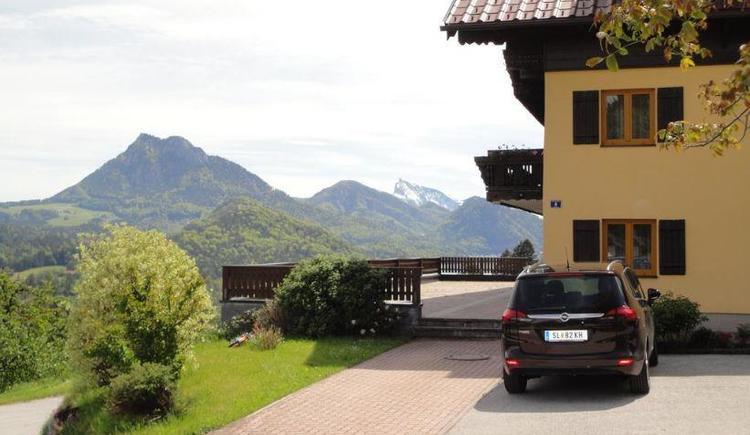 Haus Strumegg (© Strumegg)