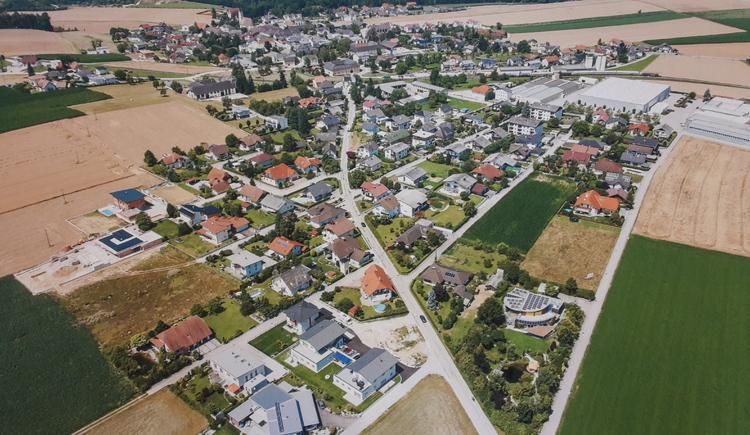 2014 Luftaufnahme Roitham
