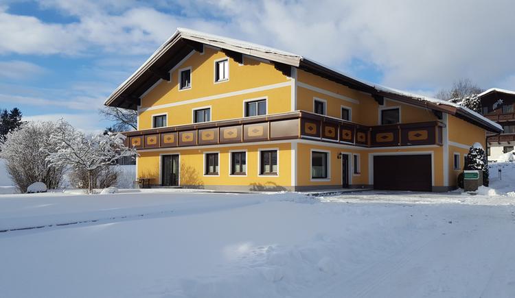 Gästehaus Wienerroither (© Tourismusverband MondSeeLand)