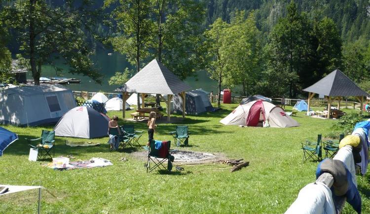 Zeltplatz7-07 004 (© Campingplatz Seebauer)