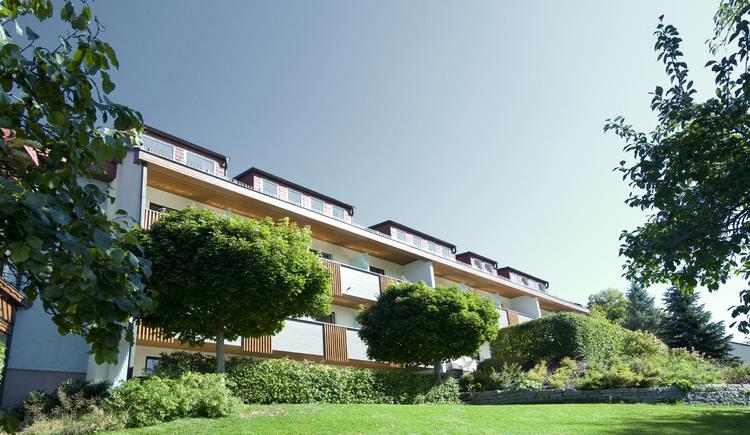 Hotel Brunnwald (© Hotel Brunnwald)