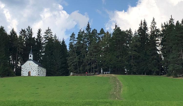 Johannesritt im Pferdereich Mühlviertler Alm-Kammerer Kreuz (© Markus Danninger)