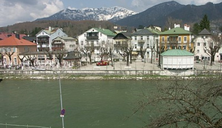 Aussicht vom Panoramafenster. (© Kovacic)
