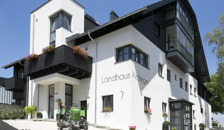Landhaus Aichinger (© Hotel Aichinger)