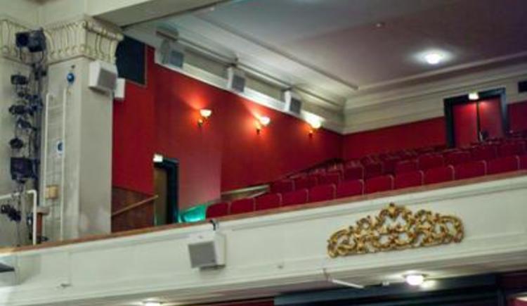 Stadttheater Wels