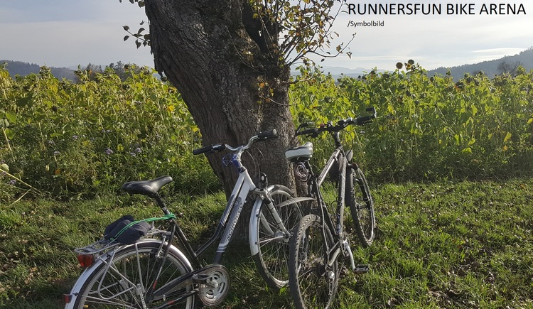 S Runnersfun Bike Arena (© HOFMANN)