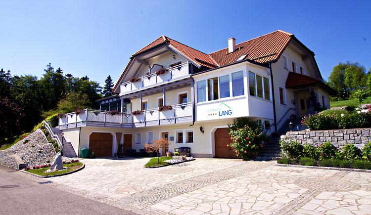 Gästehaus Lang (© Stantesjky)