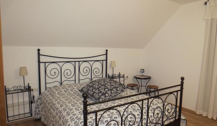 Schlafzimmer FW-Gunst (© GG)