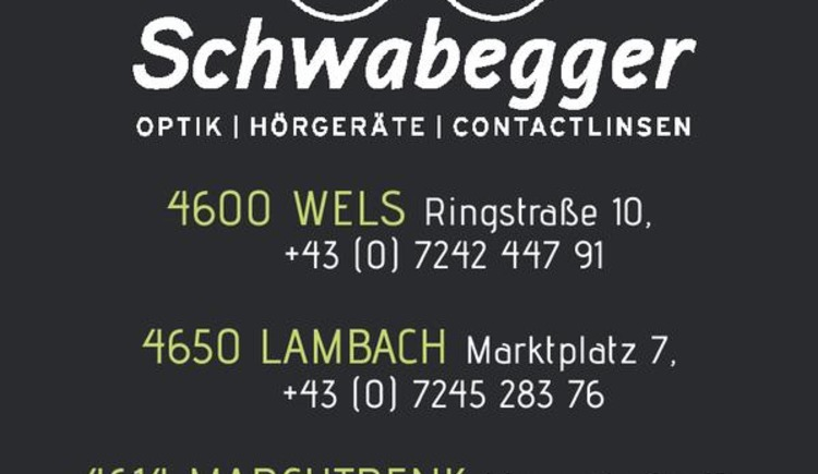 Optik Schwabegger