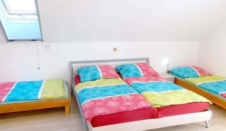 Zimmer 2 (© Privatzimmer Wels-Wimpassing)