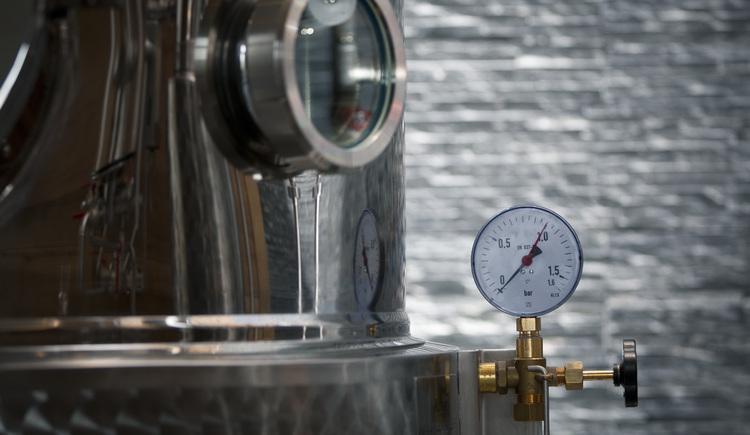 Destillerie Peter Affenzeller (© Peter Affenzeller)