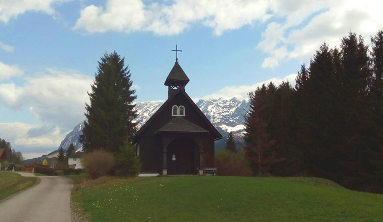 Evang. Kirche (© TVB Ausseerland - Salzkammergut_Johanna Provatopoulos)