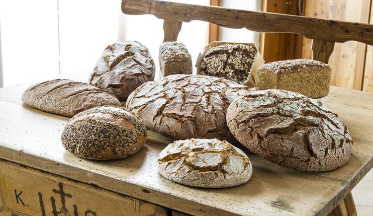 Feinstes Bio-Brot
