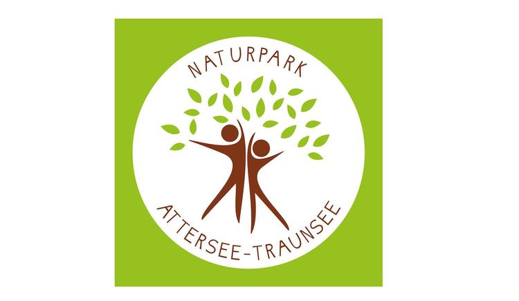 Logo Naturpark Attersee - Traunsee (© Naturpark Attersee - Traunsee)