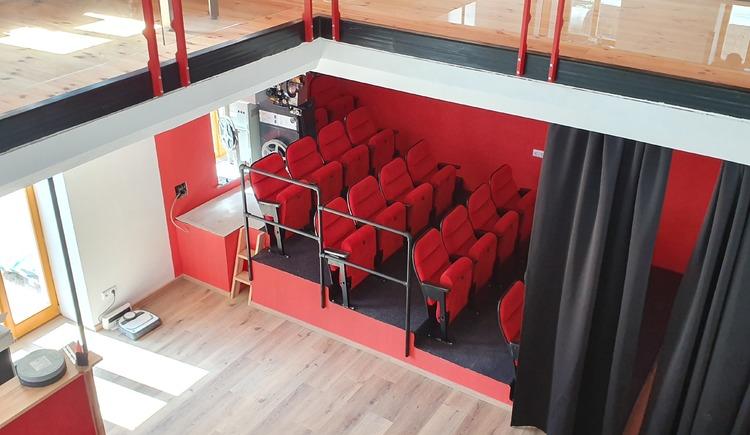 Museum für Kino- und Fernsehtechnik