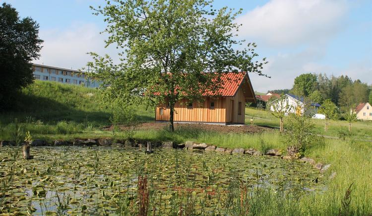 Gallspach Naturerlebnispark (© Tourismusverband Urlaubsregion Vitalwelt Bad Schallerbach)