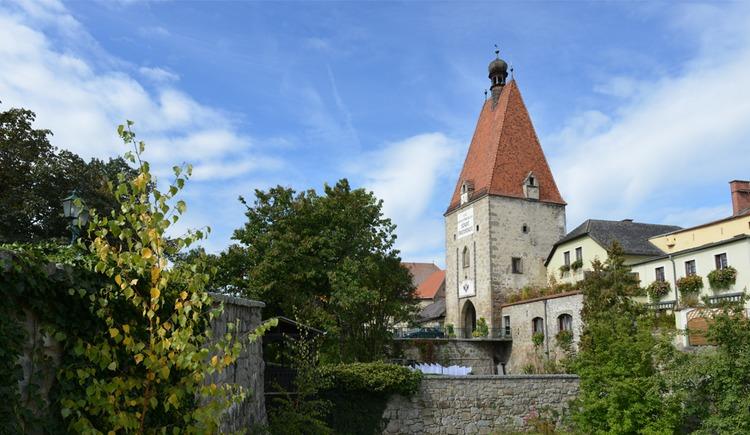 Mittelalterliche Brau-Erlebnis-Stadt Freistadt (© OÖTM_Röbl)