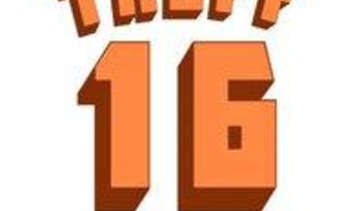 Treff 16 Logo