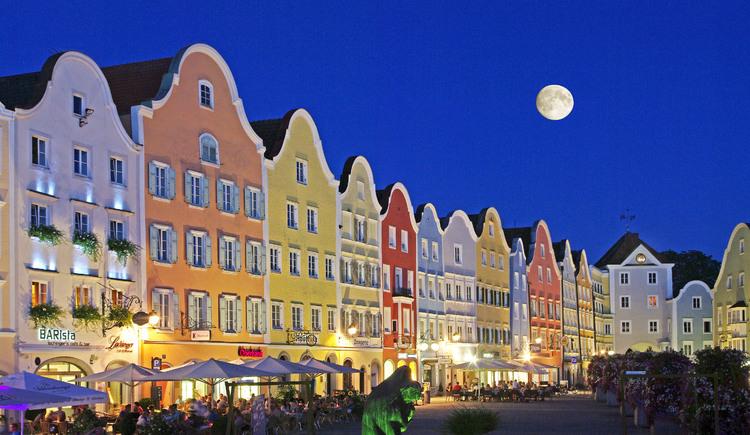 Sch%c3%a4rding bei Nacht_Sch%c3%a4rding Tourismus_J. Gr%c3%bcnberger (© J. Grünberger)