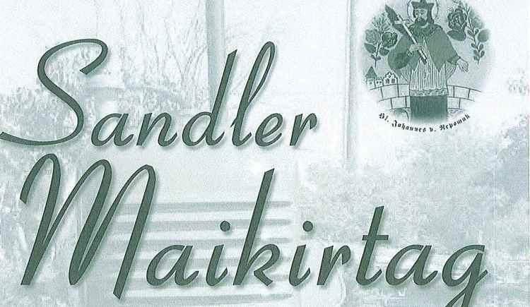Maikirtag Sandl (© Tourismusverein)
