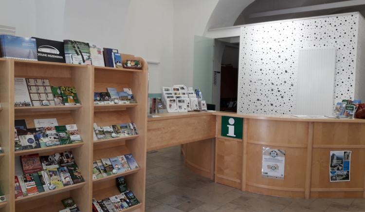 Tourismusbüro Freistadt. (© TVB Mühlviertler Kernland)
