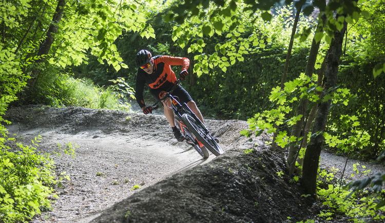 Mountainbiken (© KTM Dealer Datenbank)