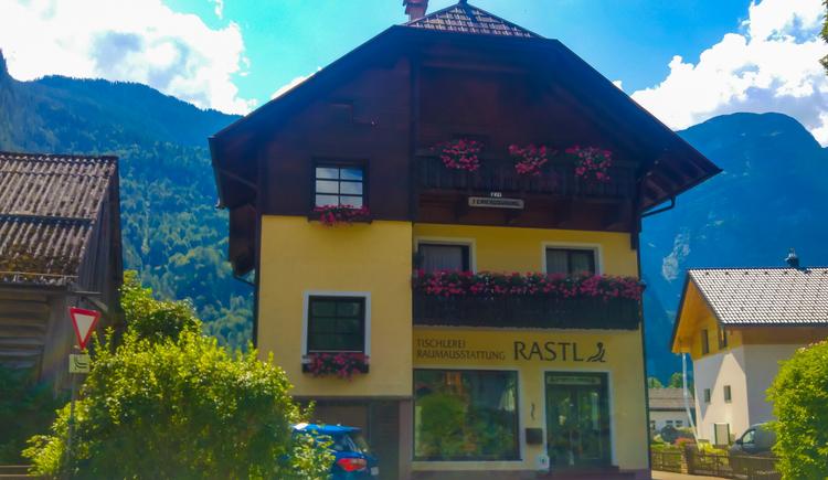 Haus Rastl in Obertraun