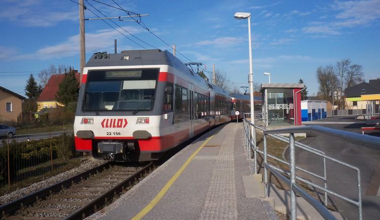 Linzer Lokalbahn (© Raimund Lindinger)