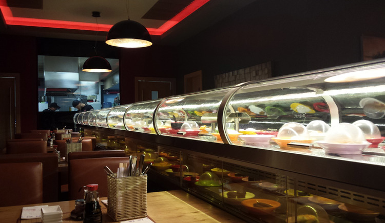 Asiatisches Restaurant in Pfandl bei Bad Ischl