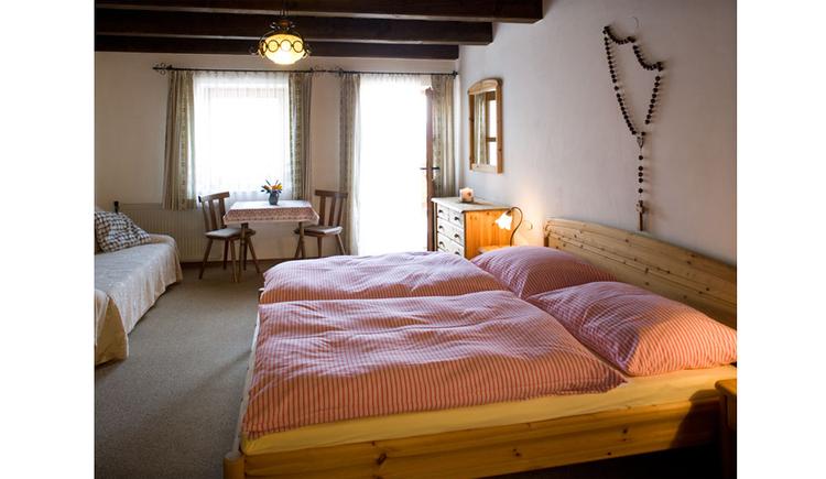 double room. (© TVB)