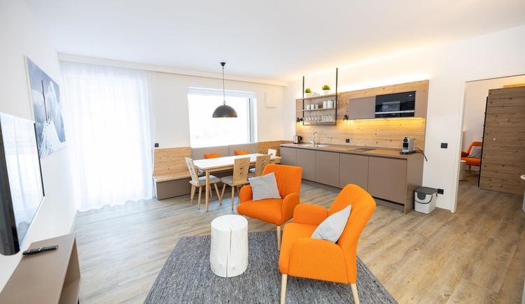 8 Personen Apartment_1_c_Hinterramskogler (© ALPRIMA_Hinterramskogler)