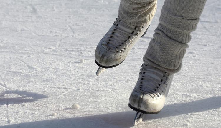 Eislaufen (© Pixabay/Freie kommerzielle Nutzung)