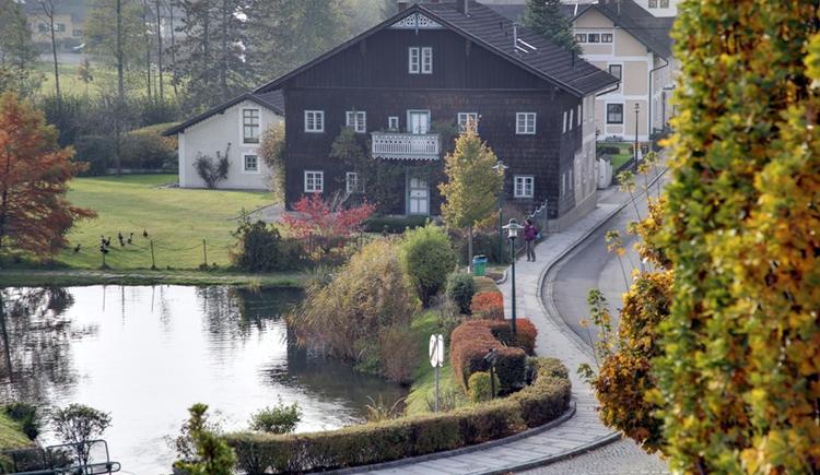 Aspach (© Innviertel Tourismus/Mühlleitner)
