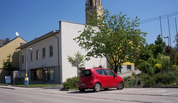 Pfarrheim (© Raimund Lindinger)