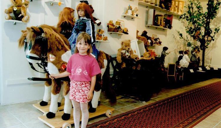 Wels: Puppen & Bärenmuseum