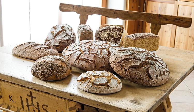 Mauracher Brot (© Mauracher)
