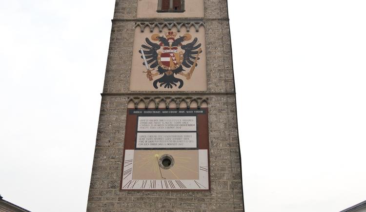 Stadtturm Enns (© WGD Donau Oberösterreich Tourismus GmbH/Kranzmayr)