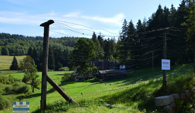 (© DI Gerd Simon, Alpenverein Freistadt, Arge Nordwaldkamweg)