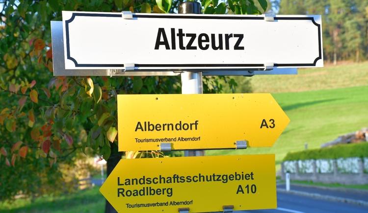 A3 und A10 können beliebig kombiniert werden (© Johann Stadler)