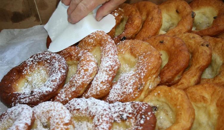 Köstlichkeiten (© Ferienregion Böhmerwald)