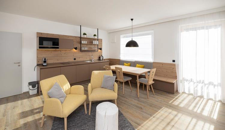 4-5 Personen Apartment_5_c_Hinterramskogler (© ALPRIMA_Hinterramskogler)