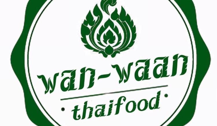 Wan Waan, Logo