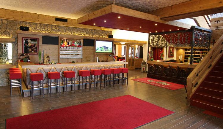 Hotel Lohninger-Schober, Hipping