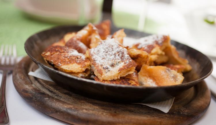 Köstliches aus der Küche. (© Fam. Aglas)