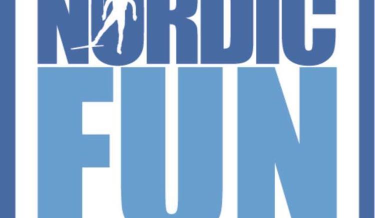 Logo Langlaufschule Nordic Fun