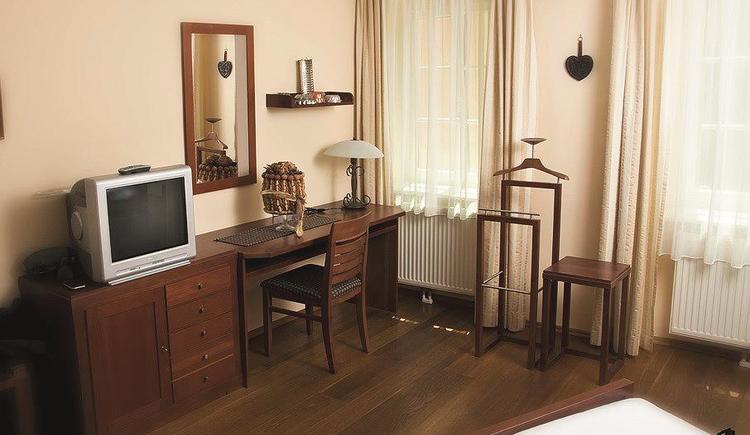 Zimmer Hotel-Garni-Hubertus