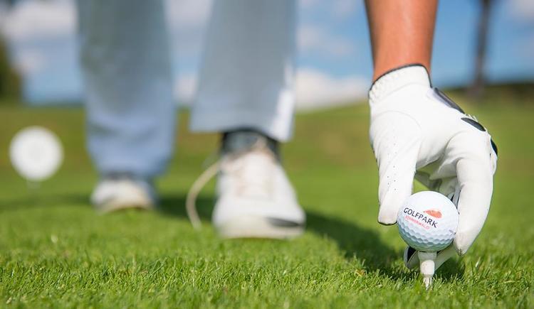 Golf (© OÖ Tourismus Erber)