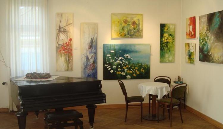 Wels: Galerie Nöfa