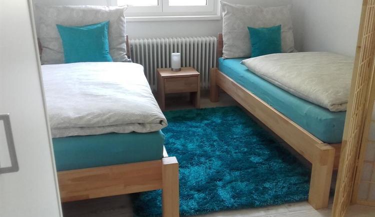 Zweibettzimmer R (© hr)